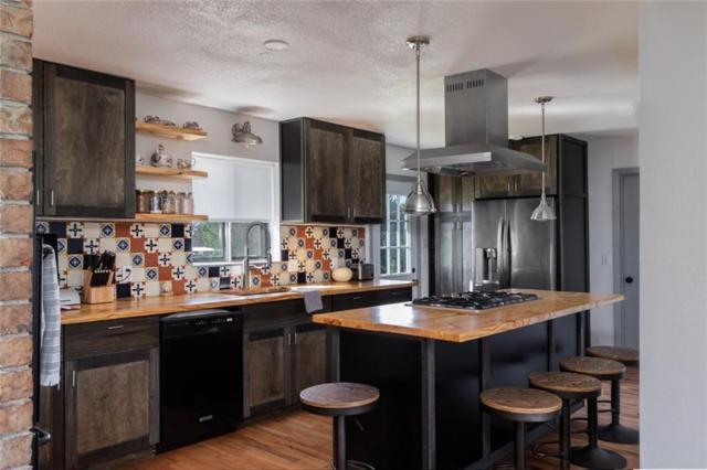 1101 Honeysuckle Drive, Keene, TX 76059 (MLS #14024690) :: The Hornburg Real Estate Group