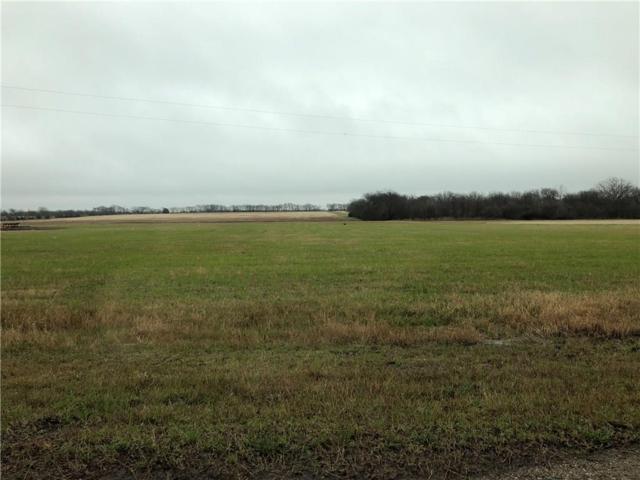 TBD Cr 3210, Lone Oak, TX 75453 (MLS #14024696) :: Frankie Arthur Real Estate