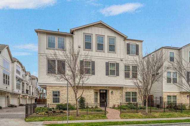 5106 Garrett Stream Court, Dallas, TX 75206 (MLS #14024697) :: The Hornburg Real Estate Group