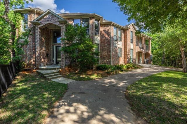 704 Kessler Lake Drive, Dallas, TX 75208 (MLS #14024705) :: Real Estate By Design