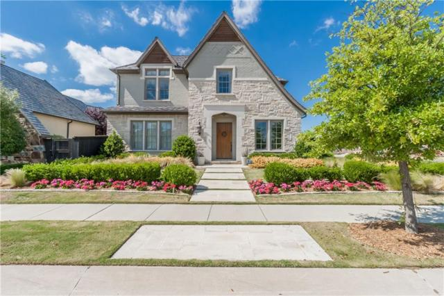 118 Blackburn Drive, Coppell, TX 75019 (MLS #14024709) :: Hargrove Realty Group