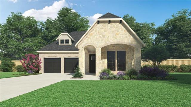 2428 Chapel Oaks Drive, Mckinney, TX 75071 (MLS #14024730) :: Kimberly Davis & Associates