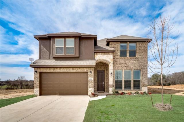 2540 Doe Run, Weatherford, TX 76087 (MLS #14024740) :: Robbins Real Estate Group