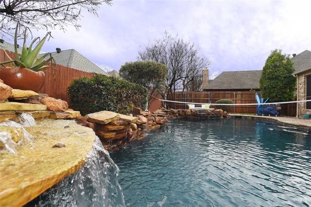8316 Johns Way, North Richland Hills, TX 76182 (MLS #14024753) :: RE/MAX Landmark