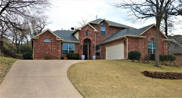 1306 Maiden Court, Corinth, TX 76210 (MLS #14024764) :: North Texas Team | RE/MAX Lifestyle Property