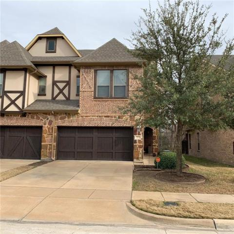 917 Brook Forest Lane, Euless, TX 76039 (MLS #14024793) :: NewHomePrograms.com LLC