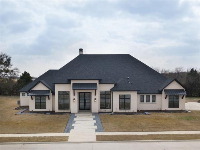 1101 Glen Abbey Court, Heath, TX 75032 (MLS #14024826) :: RE/MAX Landmark