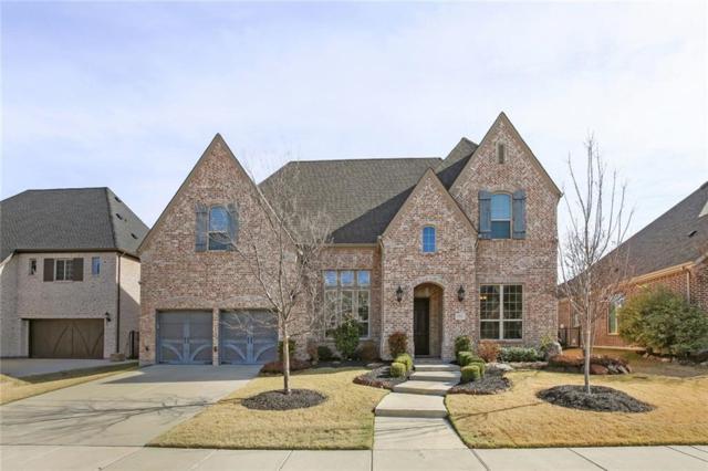 7572 Orchard Hill Lane, Frisco, TX 75035 (MLS #14024856) :: Kimberly Davis & Associates