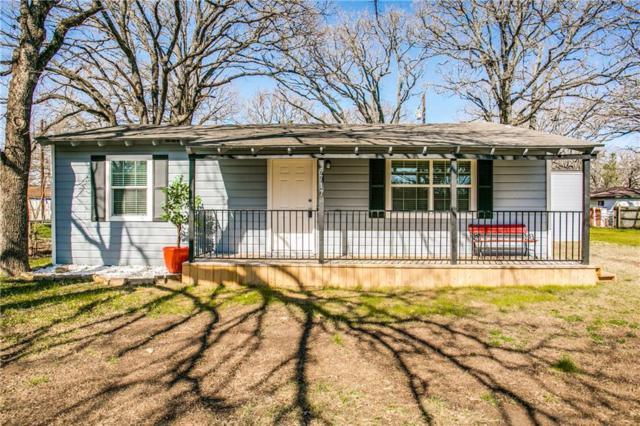 9717 Navajo Lane, Quinlan, TX 75474 (MLS #14024880) :: NewHomePrograms.com LLC