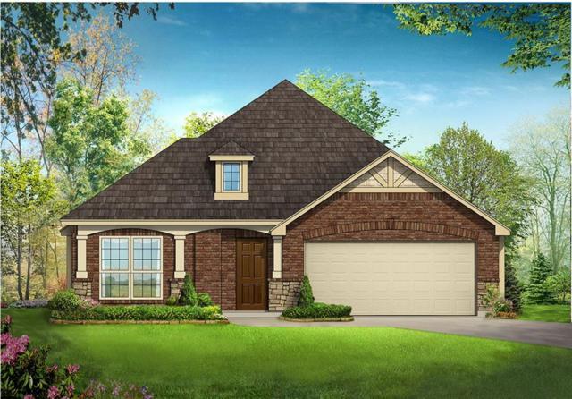 9309 Meadowpark Drive, Denton, TX 76226 (MLS #14024885) :: RE/MAX Landmark