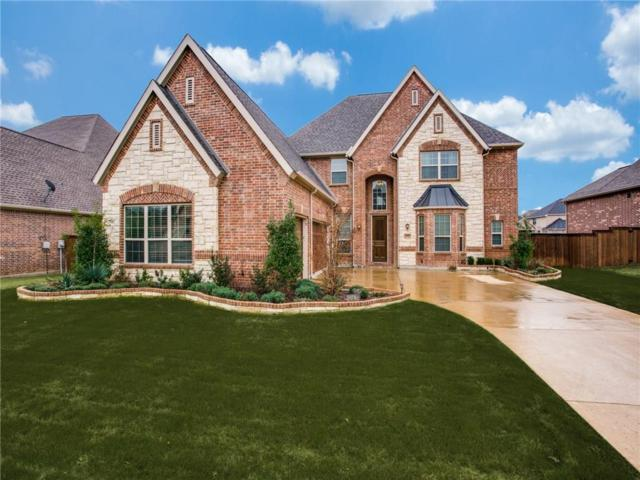 10909 Smoky Oak Trail, Flower Mound, TX 76226 (MLS #14024887) :: North Texas Team | RE/MAX Lifestyle Property