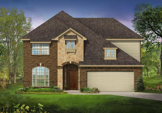 9101 Conroe Drive, Denton, TX 76226 (MLS #14024890) :: The Real Estate Station