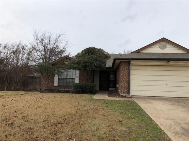 1428 Sedalia Drive, Flower Mound, TX 75028 (MLS #14024922) :: Frankie Arthur Real Estate