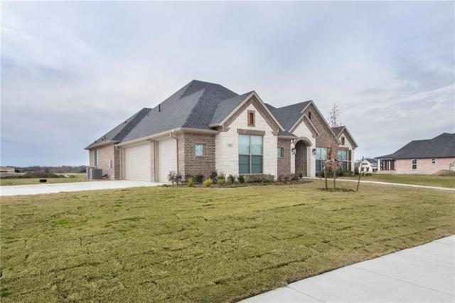 1007 Rennard Street, Caddo Mills, TX 75135 (MLS #14024943) :: RE/MAX Town & Country