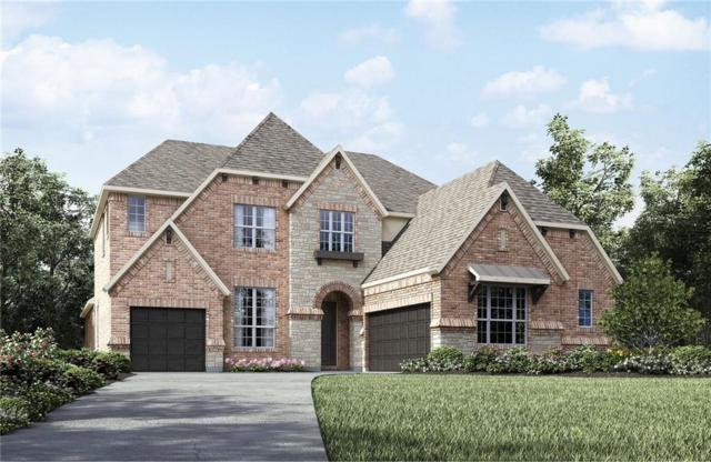 11613 Little Elm Creek, Flower Mound, TX 76226 (MLS #14024948) :: Team Hodnett