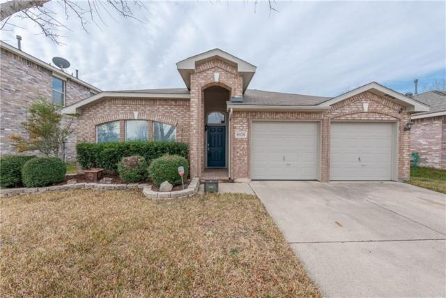 6025 Western Pass, Fort Worth, TX 76179 (MLS #14024951) :: Robbins Real Estate Group