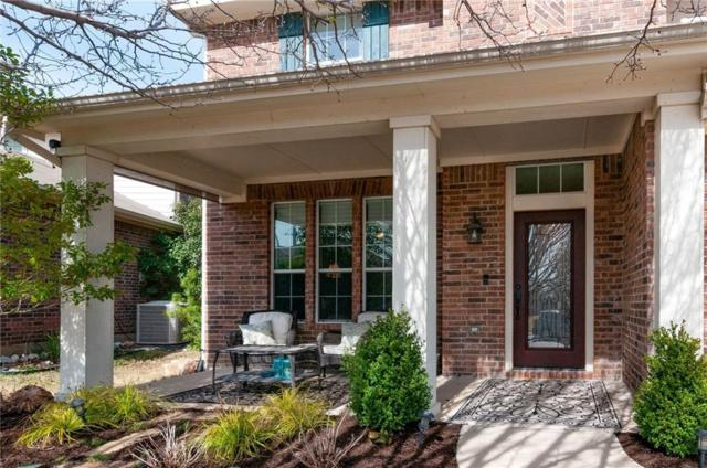 3933 Sunnygate Drive, Fort Worth, TX 76262 (MLS #14024962) :: The Chad Smith Team