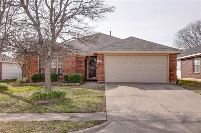 7108 Sunburst Trail, Denton, TX 76210 (MLS #14024983) :: North Texas Team | RE/MAX Lifestyle Property