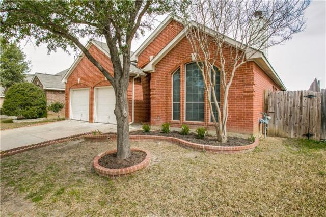 7950 Salmon Run Way, Fort Worth, TX 76137 (MLS #14024996) :: Real Estate By Design