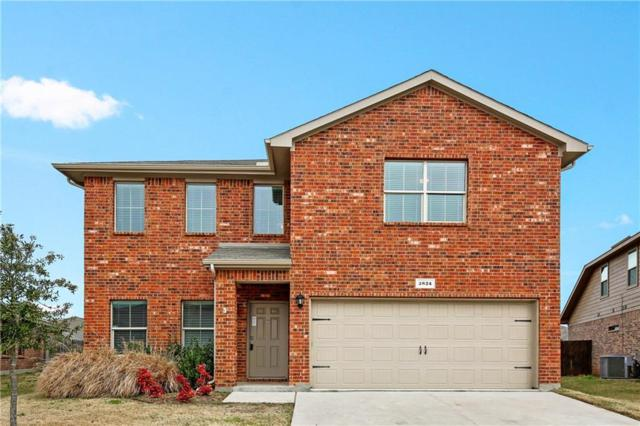 2624 Adams Fall Lane, Fort Worth, TX 76123 (MLS #14025002) :: RE/MAX Landmark