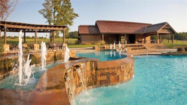 17 Meridian Lane, Gordonville, TX 76245 (MLS #14025013) :: Real Estate By Design