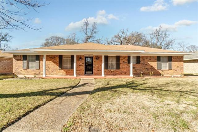 520 Forrest Lane, Corsicana, TX 75110 (MLS #14025019) :: RE/MAX Landmark