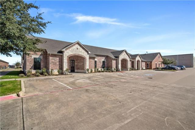 3614 S Cooper Street, Arlington, TX 76015 (MLS #14025021) :: The Hornburg Real Estate Group