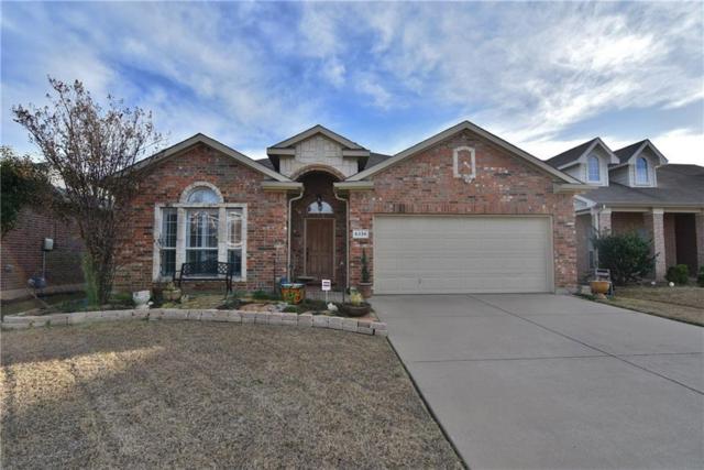 6336 Melanie Drive, Fort Worth, TX 76131 (MLS #14025026) :: The Hornburg Real Estate Group