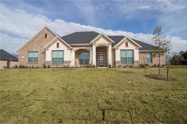 1004 Rennard, Caddo Mills, TX 75135 (MLS #14025055) :: RE/MAX Town & Country