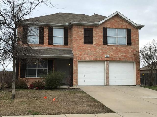 424 Cookston Lane, Royse City, TX 75189 (MLS #14025065) :: Frankie Arthur Real Estate