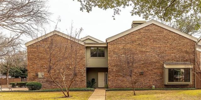 6832 E Northwest Highway, Dallas, TX 75231 (MLS #14025083) :: RE/MAX Landmark