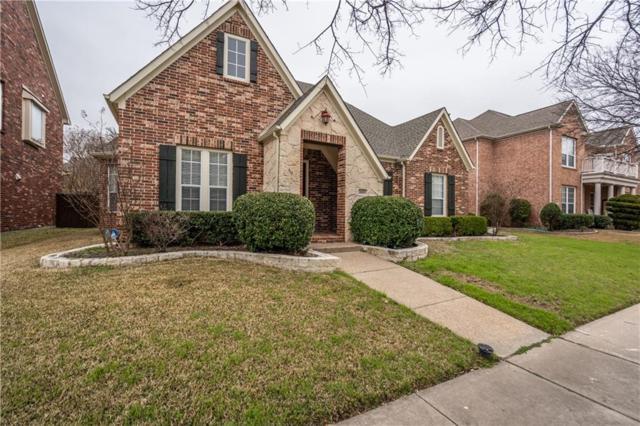 1801 E Branch Hollow Drive, Carrollton, TX 75007 (MLS #14025095) :: Kimberly Davis & Associates