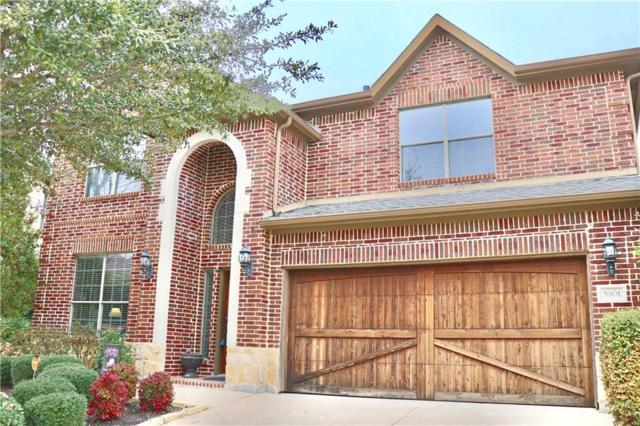 5901 Tuleys Creek Drive, Fort Worth, TX 76137 (MLS #14025110) :: The Hornburg Real Estate Group