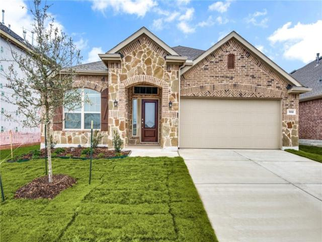 1332 Lake Grove Drive, Little Elm, TX 75068 (MLS #14025115) :: RE/MAX Landmark