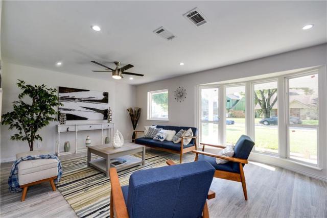 10611 Wyatt Street, Dallas, TX 75218 (MLS #14025125) :: Robbins Real Estate Group