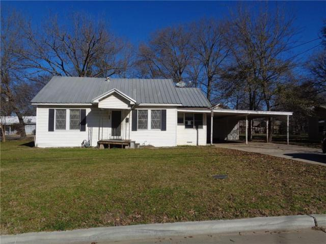 307 Bill Bradford, Sulphur Springs, TX 75482 (MLS #14025126) :: Team Hodnett