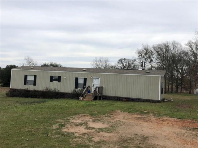 13680 Woodridge, Eustace, TX 75124 (MLS #14025131) :: Team Hodnett