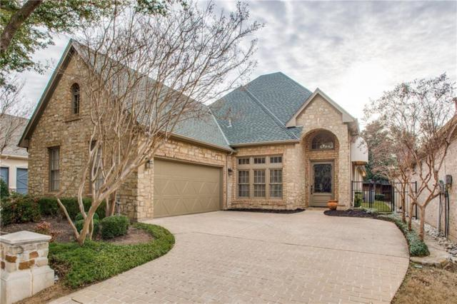 625 Chandon Court, Southlake, TX 76092 (MLS #14025133) :: Frankie Arthur Real Estate