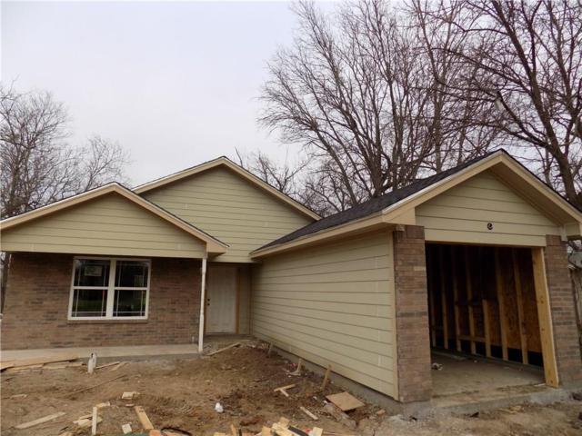 108 Mechanic, Cleburne, TX 76031 (MLS #14025140) :: The Hornburg Real Estate Group