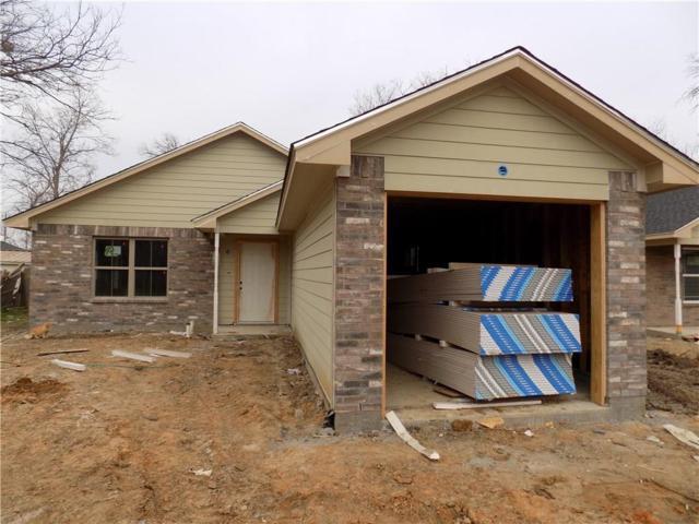 110 Mechanic, Cleburne, TX 76031 (MLS #14025145) :: The Hornburg Real Estate Group