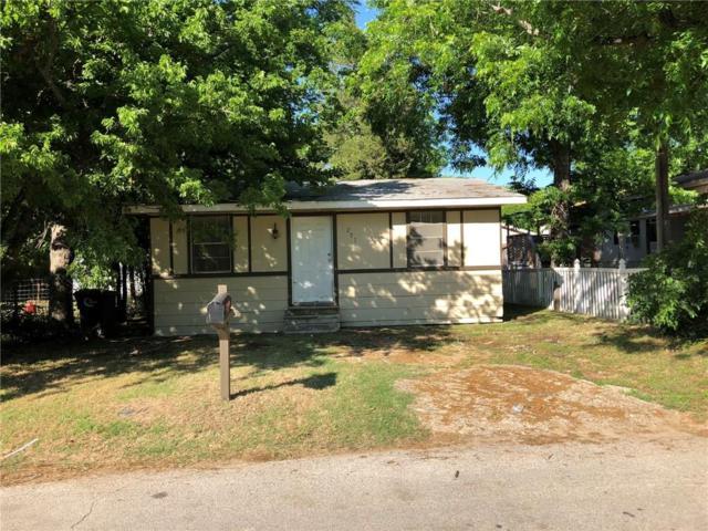 203 S Kouns Street, Cleburne, TX 76031 (MLS #14025155) :: North Texas Team   RE/MAX Lifestyle Property