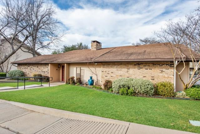 1458 Creekview Court, Fort Worth, TX 76112 (MLS #14025160) :: The Tierny Jordan Network