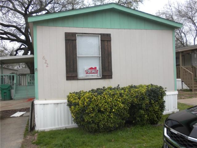 422 Highway 121, Lewisville, TX 75057 (MLS #14025169) :: Frankie Arthur Real Estate