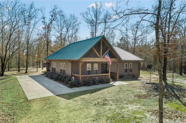 898 County Road 47400, Powderly, TX 75473 (MLS #14025171) :: Frankie Arthur Real Estate