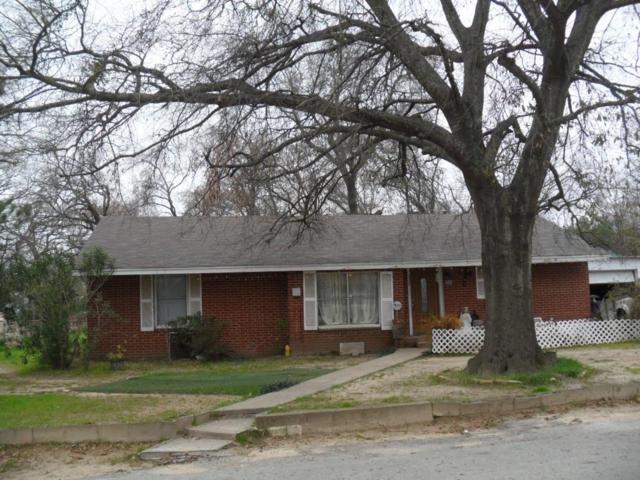 2522 N Industrial Avenue, Tyler, TX 75702 (MLS #14025172) :: Robbins Real Estate Group