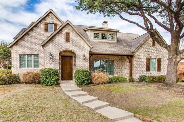 7627 La Bolsa Drive, Dallas, TX 75248 (MLS #14025180) :: The Hornburg Real Estate Group