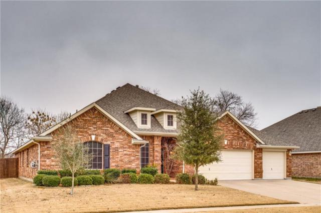 1514 Peggy Loftice Drive, Wylie, TX 75098 (MLS #14025181) :: Hargrove Realty Group