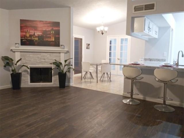 2406 Wildbriar Drive, Arlington, TX 76014 (MLS #14025182) :: The Hornburg Real Estate Group