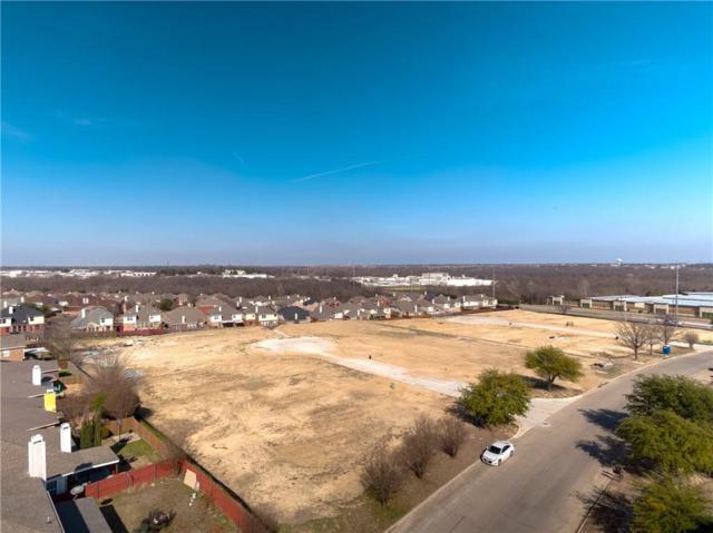 2401 E Centerville Road, Garland, TX 75040 (MLS #14025184) :: The Hornburg Real Estate Group
