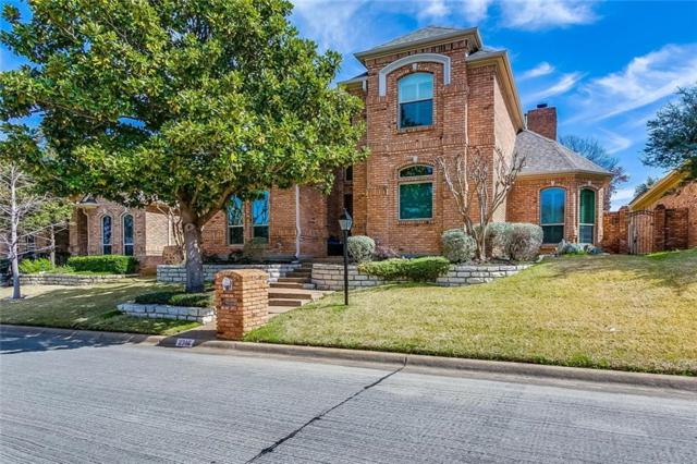 2315 Wild Turkey Trail, Arlington, TX 76016 (MLS #14025191) :: Roberts Real Estate Group